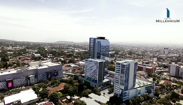 Millenium Plaza